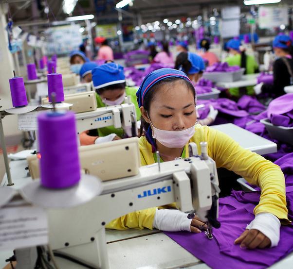Pembuatan Seragam Kerja