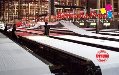 Cetak Spanduk di Jakarta